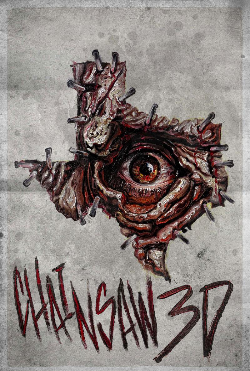 The Original Leatherface: Texas Chainsaw Massacre 3